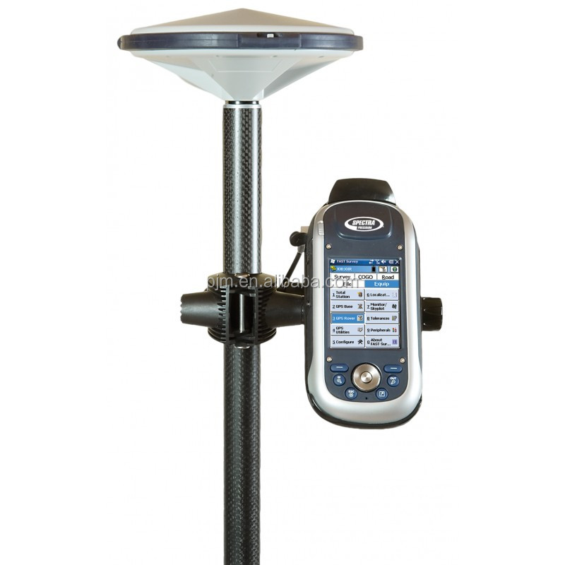 Spectra Precision Promark 220 L1,L2 Dual Frequency Rtk Gps Rover ...