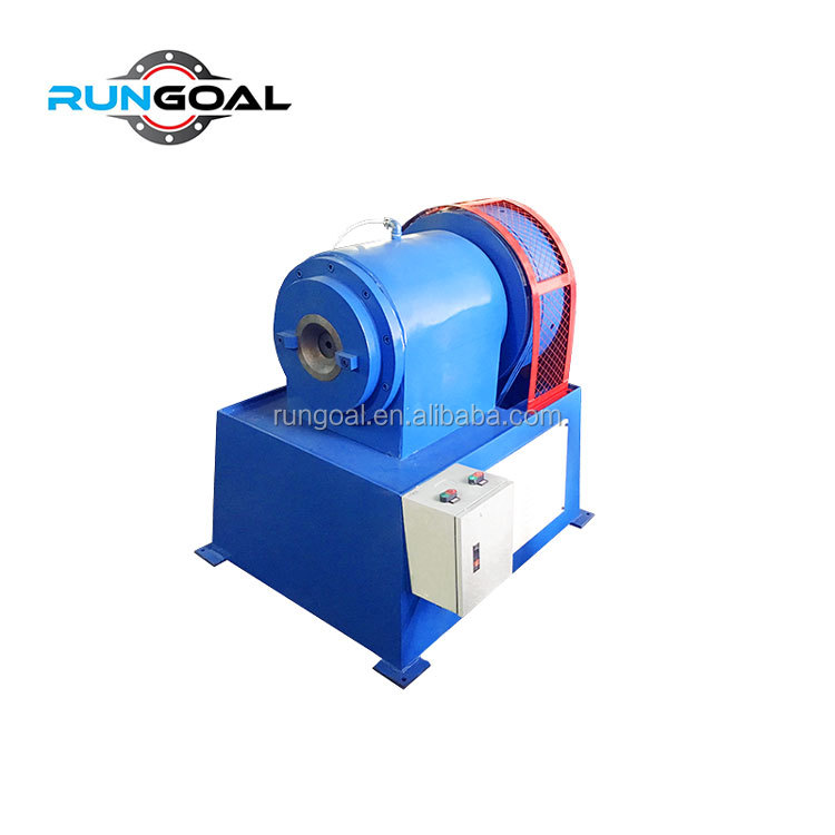 Manufacturer 50 Type Tube Tapering Machine