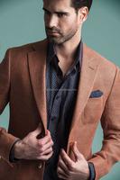 custom men suit online