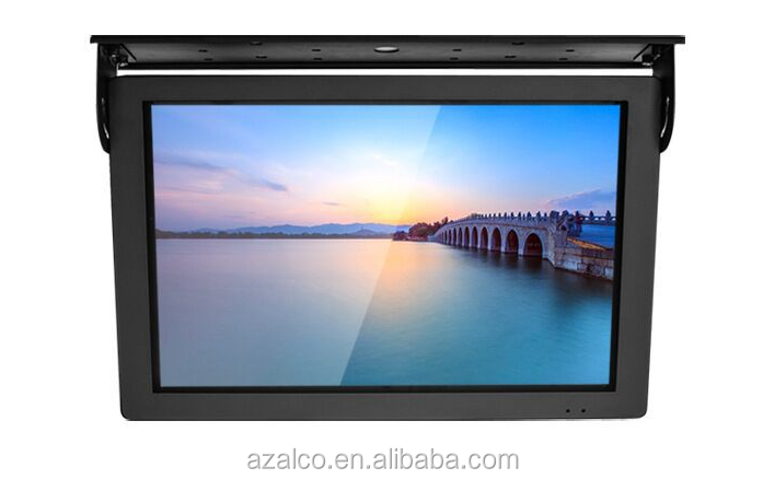 Wholesale Price LCD <strong>screen</strong> 15 Inch andriod Bus Digital Display Network advertising monitor