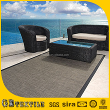 outdoor carpet rug with pvc backing