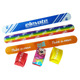 Factory Personalized Cheap Silicone Bracelet Hot Selling Promotional Gifts Custom Silicone Slap Bracelets Bulk