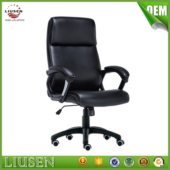 Luxury Leather Chairs luxury high back leather chair,executive manager office chairs