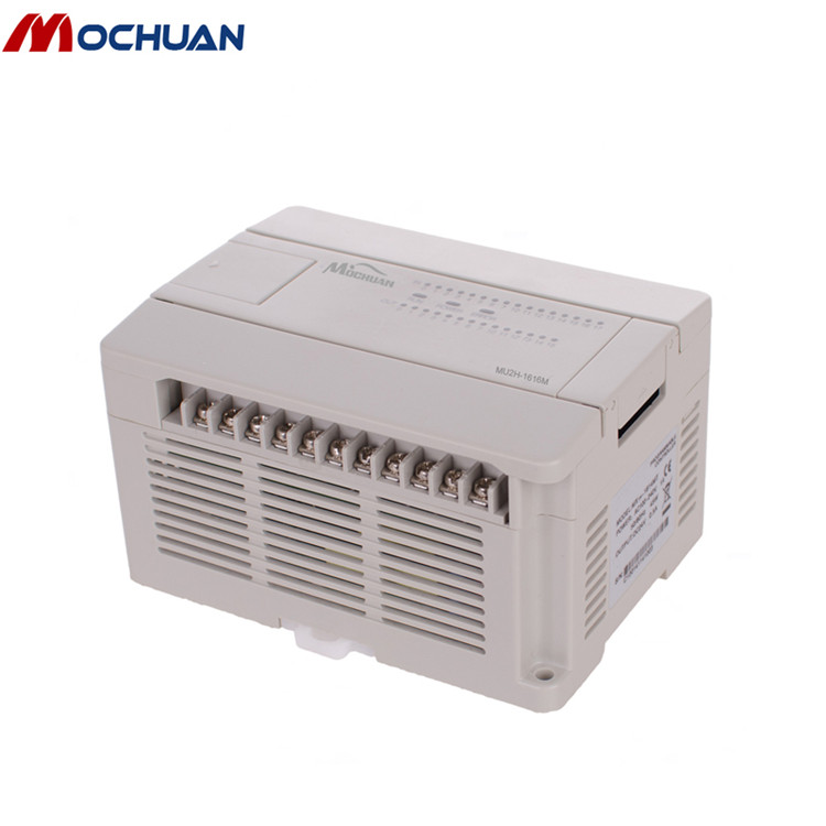 mini dc24v modbus automation and plc controller ladder programming