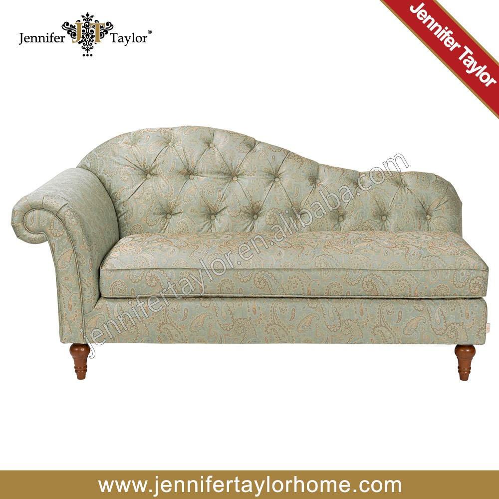 - Factory Direct Sale Luxury Furniture Indoor Chaise Lounge Chair