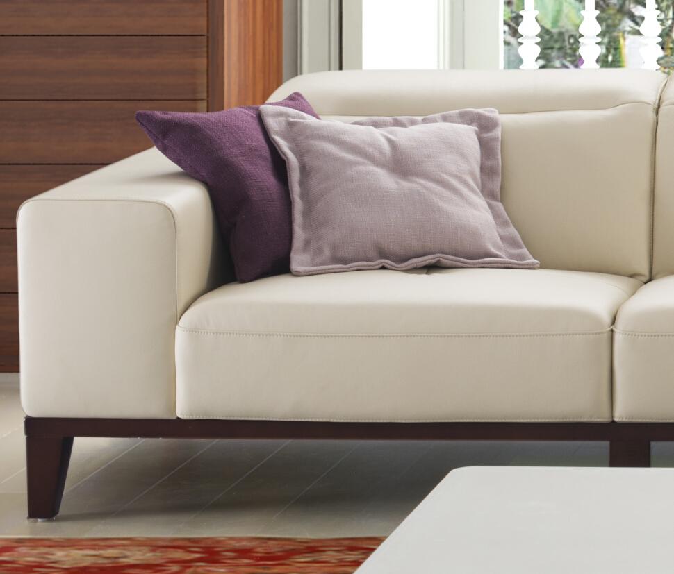 ltima living room sofs de madera de diseo moderno sof de estilo italiano juego