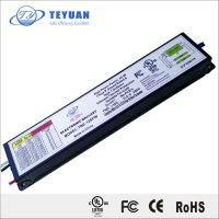 120-277 VAC Electronic Instant Start High Power Factor Fluorescent Ballast for (1 or 2) F32T8 Linear Lamps