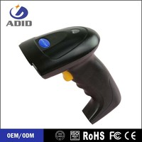 hot sale wireless 1d barcode laser competitive kiosk code scanner with storage