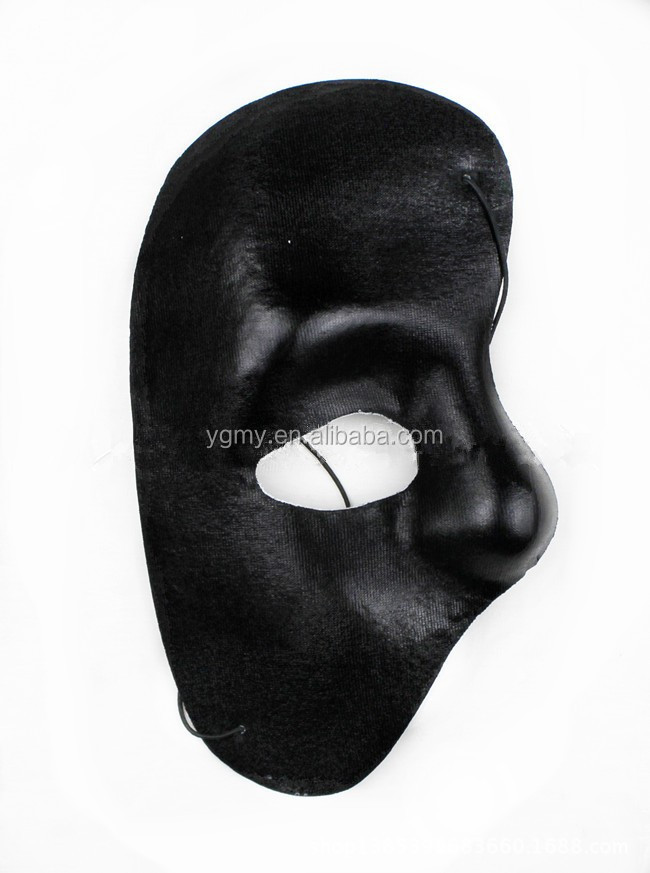 The Phantom Of The Opera Mask Party Masks Masquerade Masks Buy Masquerade Masks The Phantom Of The Opera Mask Party Masks Product On Alibaba Com