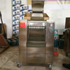 High Efficiency Commercial Meat Mutton Beef Slice Cutter Shredding Cutting Machine