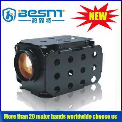 Besnt 30x Zoom all in one video camera CMOS 800TVL box Integrated Camera BS-L30N