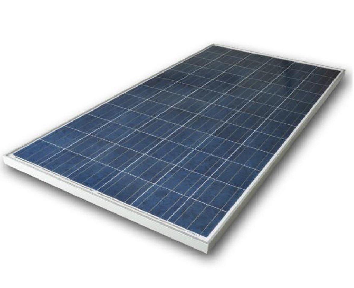 Polycrystalline Solar Panels 100W 12V