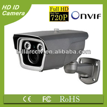 1.0 Megapixel Low Lux Network Bullet 720P IP Camera.p2p