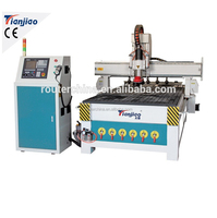 Factory cnc router machine ATC 2030/big size woodworking cnc router