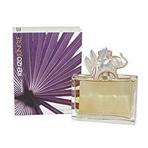 84601c0c1 Get Quotations · Kenzo Jungle L Elephant By Kenzo For Women. Eau De Parfum  Spray 1.7 Oz.
