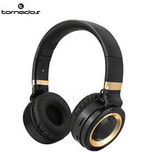 BSCI audited factories free sample new product 2016 bluetooth headphones