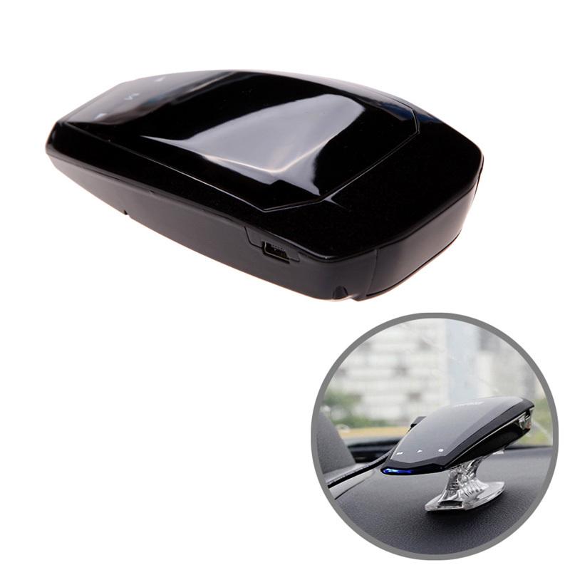 В . б . 360 град. автомобилей детектор анти-радар-детектор русский / английский скорости автомобиля E1Xc