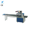 Full automatic factory food packing machine