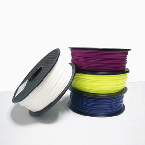 High quality plastic spool ABS PLA PETG 3d printer filament 1kg 2kg 3kg 5kg 10kg with 1.75mm 3.0mm different diameter