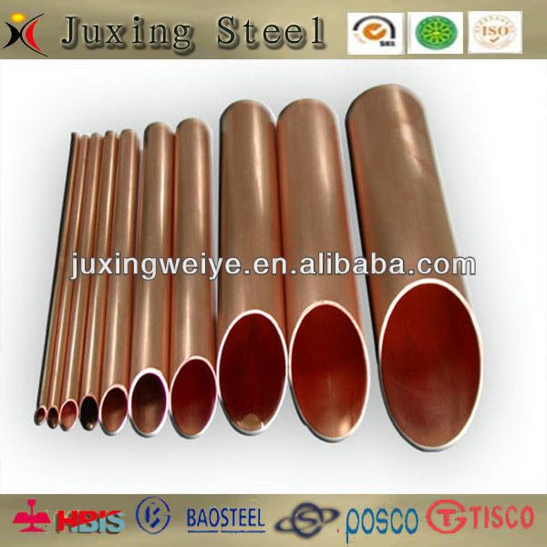 Grote diameter koperen buis buizen product id
