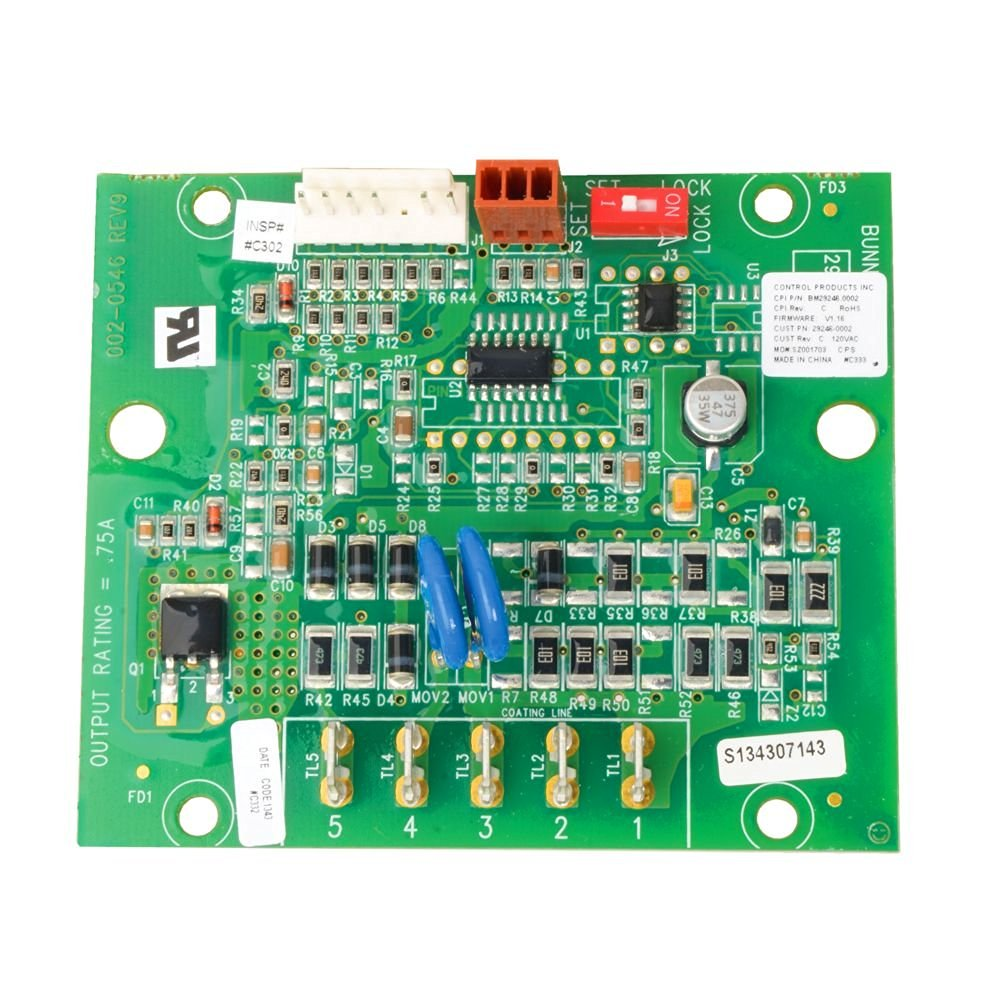 Cheap Timer Circuit Board Find Deals On Line At Printed Assemblies Custom Design For Sale Get Quotations Bunn 32400 Kit Cwtf Digital