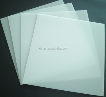 Led Panel Lighting 1 5mm 60x60 Ps Plastic Light Diffuser Sheet Frosted Extrusion Diffusion Opal Or Prismatic