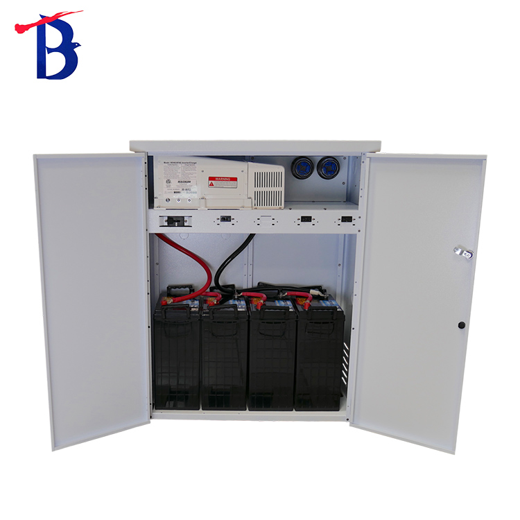 High Quality Good Price Ip55 Ups Outdoor Battery Cabinet