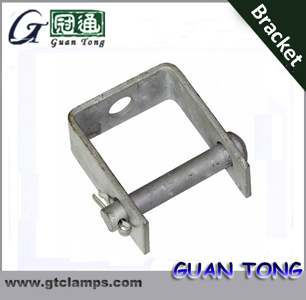 Hot Dip Galvanized Single Spool Secondary Bracket Rack