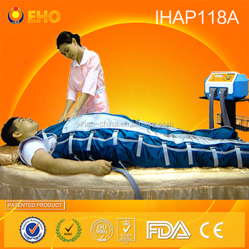 Alibaba Pressotherapy 2016 Air Pressure Body Massage Machine ...