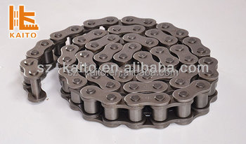 Stable Quality ABG525 VOLVO9820 24B-1R*82L Driving Chains/Roller Chain P/N 56266802