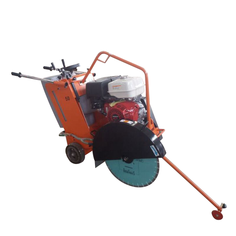 Hot sell gasoline concrete cutting machines