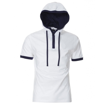 Mens Short Sleeve Pullover Hoodies - Buy Mens Short Sleeve Hoodies ...