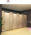 AOGAO 13 series formica laminate toilet partition