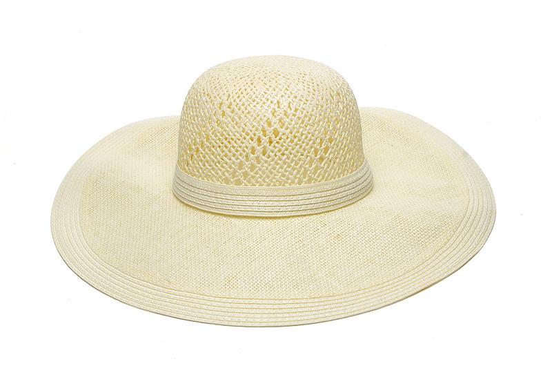 78d35dba25a Get Quotations · Kentucky Derby Wedding Church Party summer beach sun hats  wide brim hats
