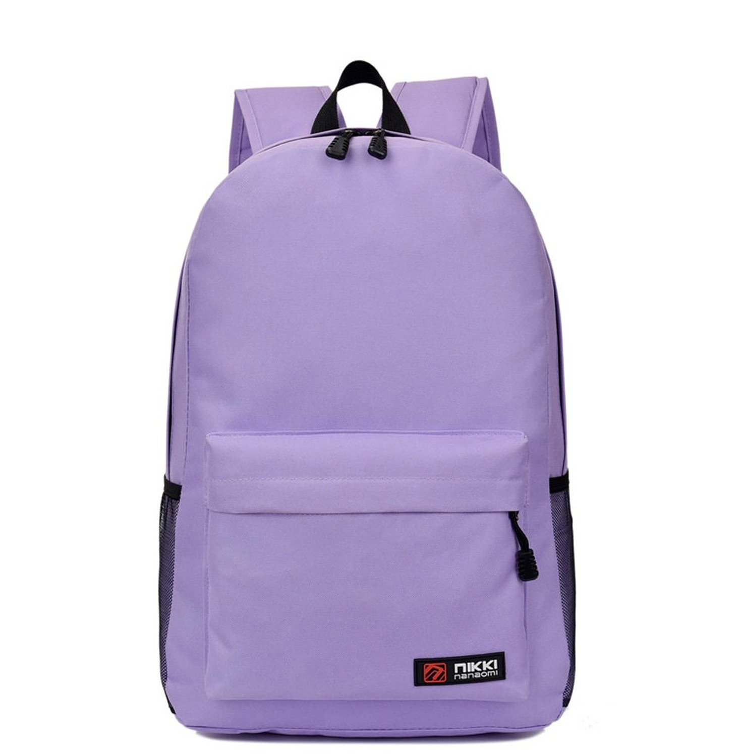 Get Quotations · Yatupei Casual Cool Cute College Girls Backpack for School  Book Bags 04ff3e50e7