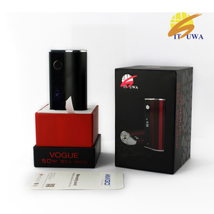 Amigo new mini box mod 30 watts