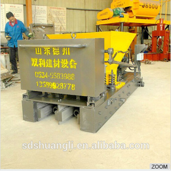Iso9001 Certified Machine For Small Home Business Decorative Precast ...