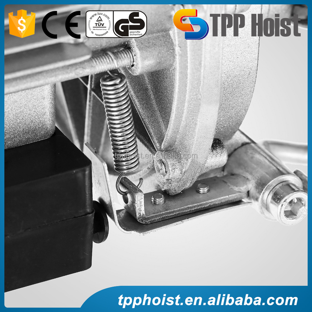 Pa500 Electric Hoist, Pa500 Electric Hoist Suppliers and ...