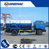 Used Product Dongfeng Water Tank Truck DFL1120B4