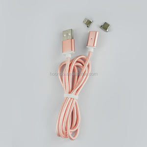 2m Charging Cable 3 in 1 for iphone X /7/8/for Samsung/for Huawei