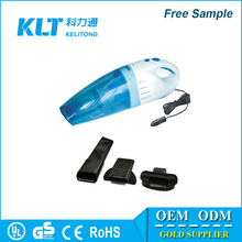 Automatic Multi Cyclone Car Wet And Dry Vaccum Cleaner