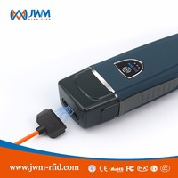 JWM Rugged RFID Smart Digital Guard Watching Patrol