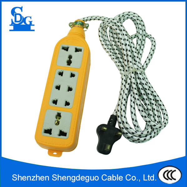 5 way uk and eu standard explosion proof universal shenzhen switch socket