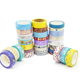 Decorative tapes Stationery School supplies,Dream paper masking stickers Japanese Washi Tape