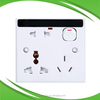 WIFI IP 720P DVR Wall Plug Socket Hidden CCTV Camera with two-way audio and dual stream