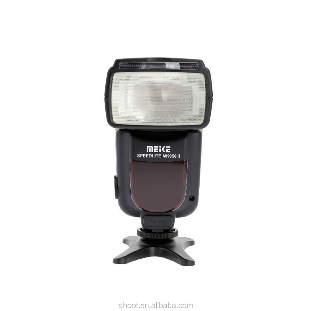 Hot Products LED Flash Speedlite MK-950 II for Canon EOS Camera Flash