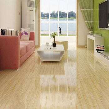 Flooring Engineered Oak Wood Floor