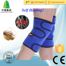 Christmas new price knee support belt jewel blue