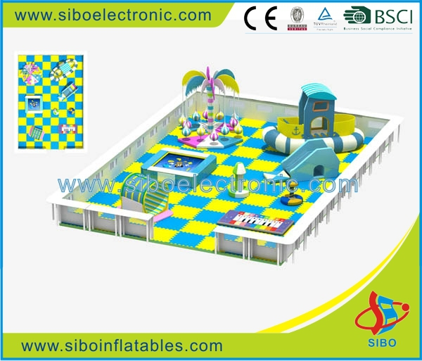GM0 used playground spring riders used school playground equipment for sale