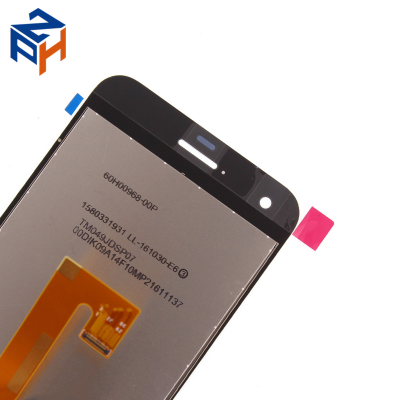 LCD Display Replacement Complete for HTC One A9 A9S with Digitizer Touch Screen